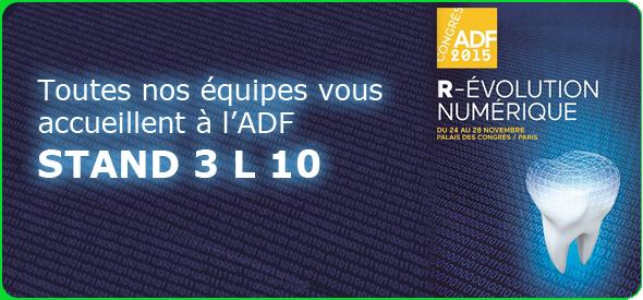 ADF2015 - Stand 3L10